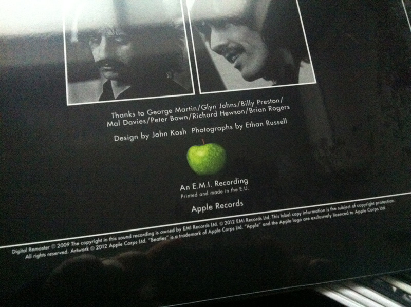Replica Of Original Used R C A Label Company Record Sleeve With A Long Standing Reputation Music